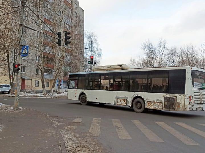 С 19 апреля «АДМ» может прекратить перевозки пассажиров во Владимире