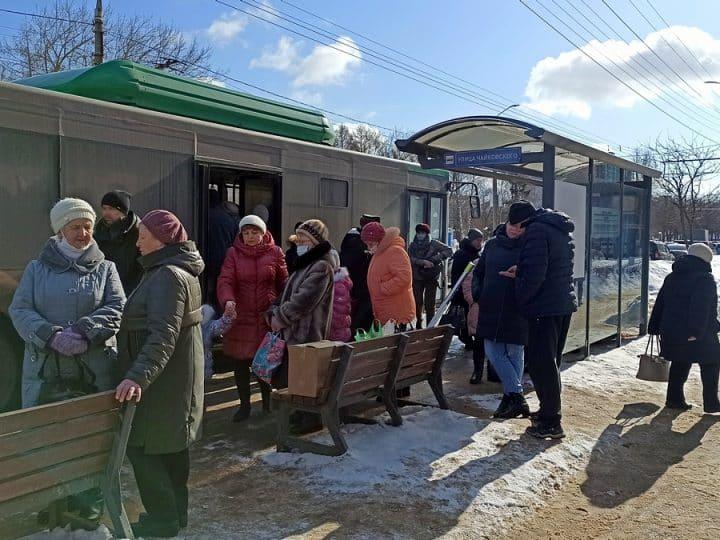Замгубернатора Роман Годунин: ситуация с транспортом во Владимире «вроде бы наладилась»
