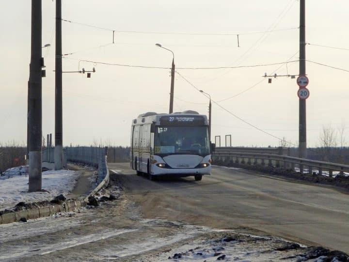 ФАС возбудила дело по непроведению конкурсов на автобусные маршруты