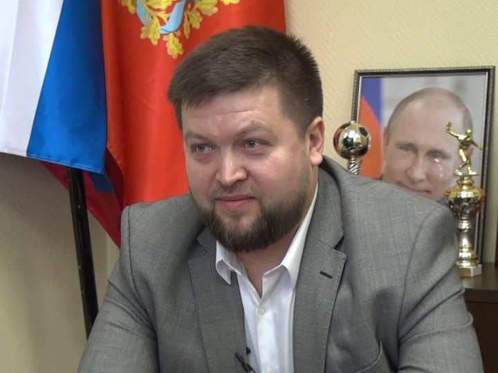Вадим Горожанинов: «У губернатора жесткая позиция в борьбе с коррупцией»
