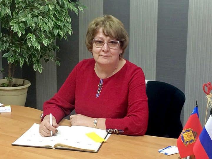 Собинская чиновница вновь нахамила депутату, который «дестабилизирует работу администрации»