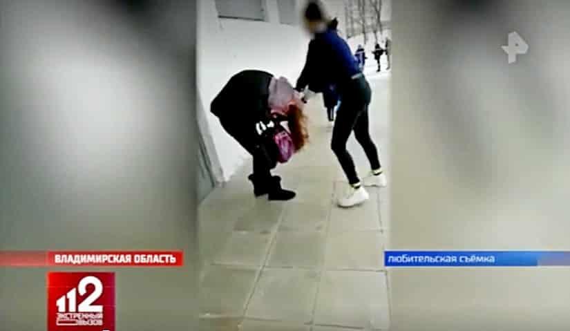 Следком изучит видео с избиением школьницы