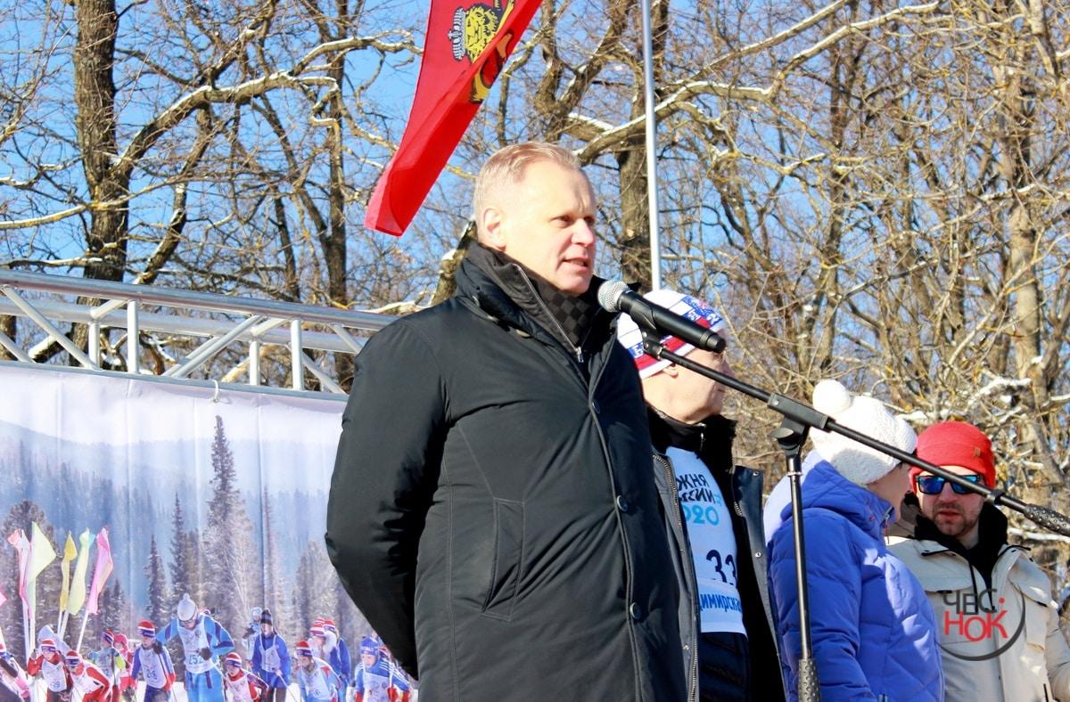 Сергей Шевченко официально стал замом Сипягина по социалке