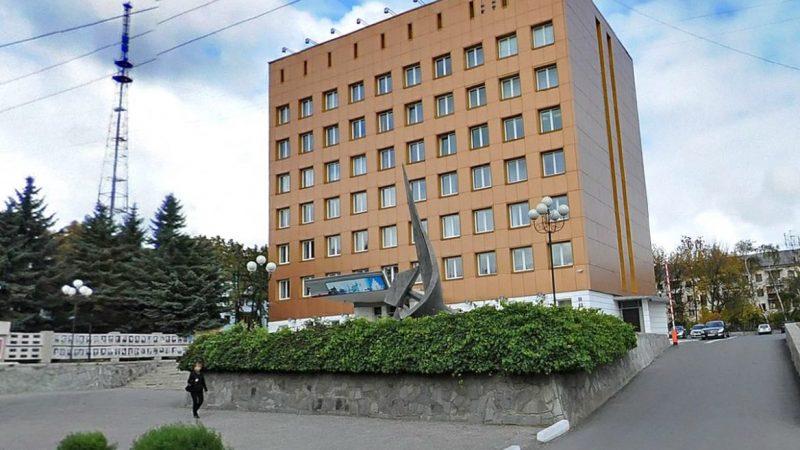КПРФ оспорила в суде отмену партсписков на выборах в горсовет