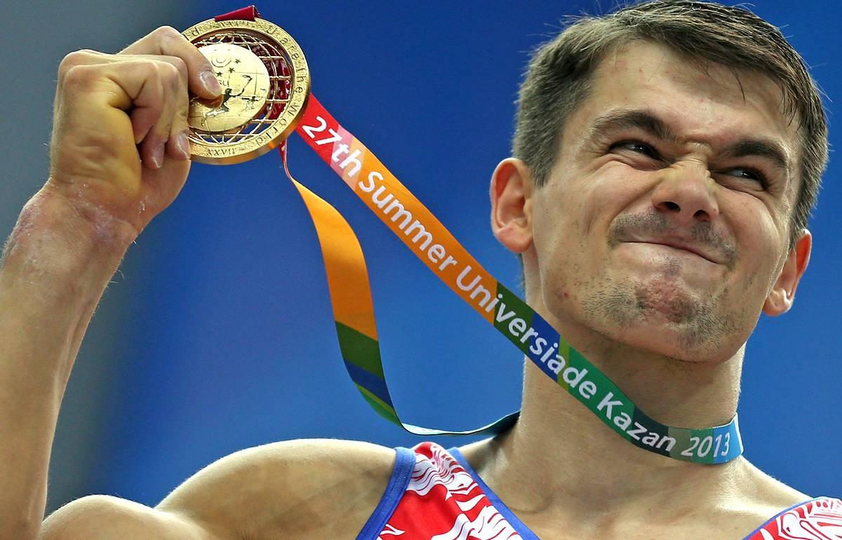 фотографии спортсменов с медалями дайнеко осмелилась войти