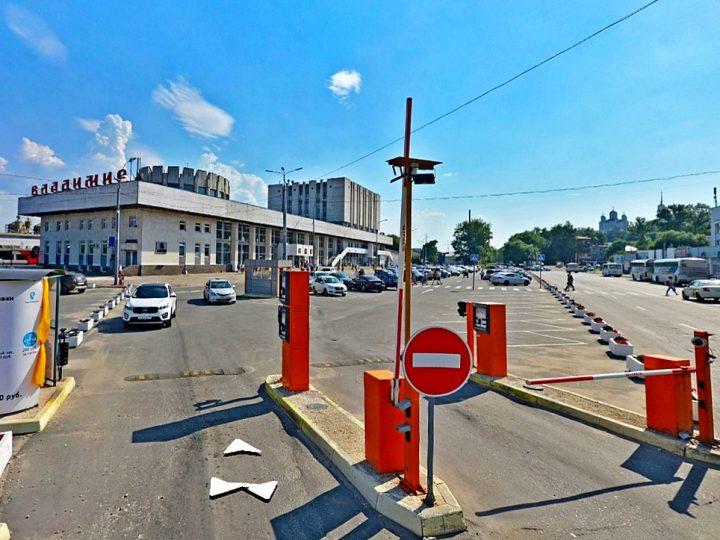 Заксобрание не разрешает владимирцам бесплатную парковку по субботам