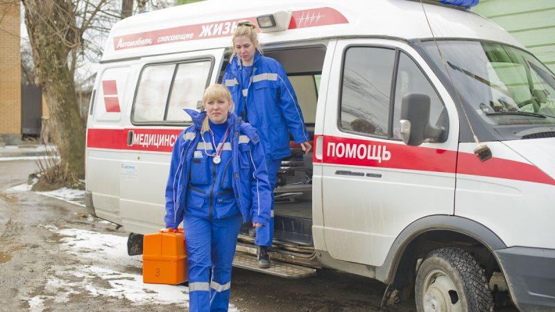 Скорая не приедет: во Владимире на бригады скорой  помощи скидывают одновременно по 2-3 вызова