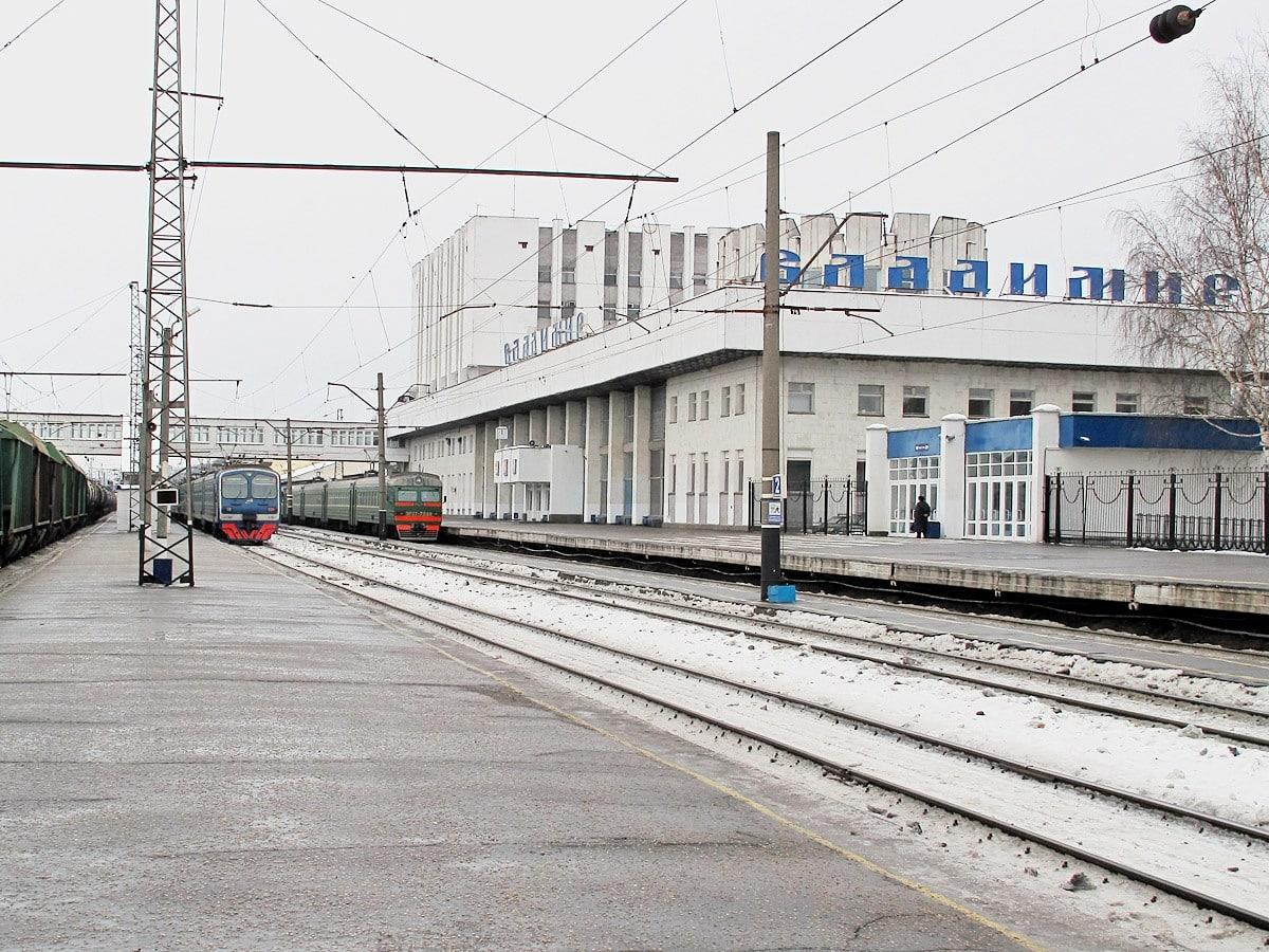 РЖД предложила обшить владимирский вокзал алюминием