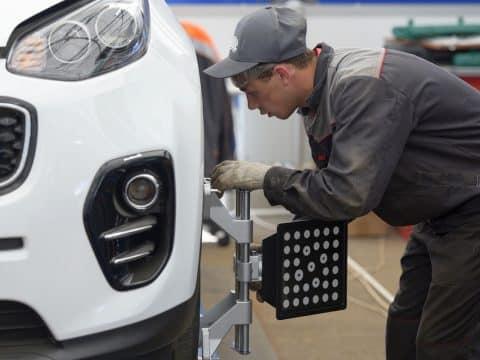 Volkswagen Tiguan понадобился ковровскому колледжу на чемпионат WorldSkills?